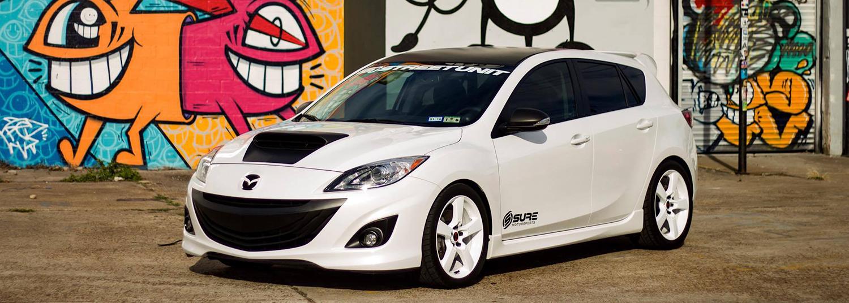 Streetunit Com Premier Mazdaspeed Performance Specialists
