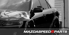 Mazdaspeed6 Parts