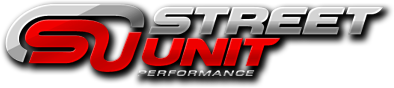Street Unit Performance Logo