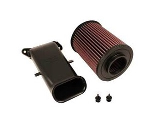 Ford Racing Cold Air Intake Kit For 2 0l Focus St